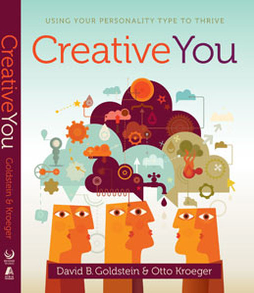 Creative You by Goldstein and Kroeger
